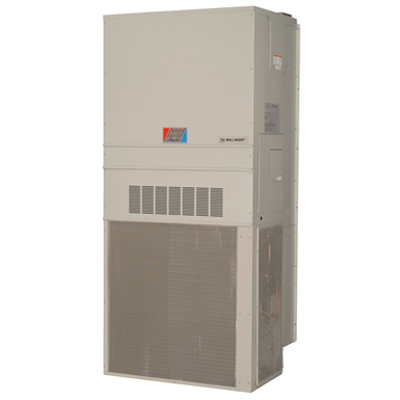 Image for C48H / C60H Series Quiet Climate Wall-Mount Step Capacity Heat Pump