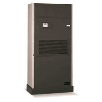 Image for Q-TEC QW2S / QW3S Dehumidification Series Step Capacity Geothermal Wall-Mount Heat Pump