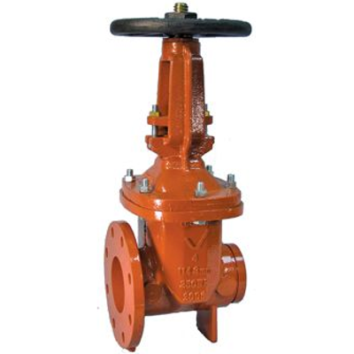 Image for FireLock® OS&Y Gate Valve - Series 771F
