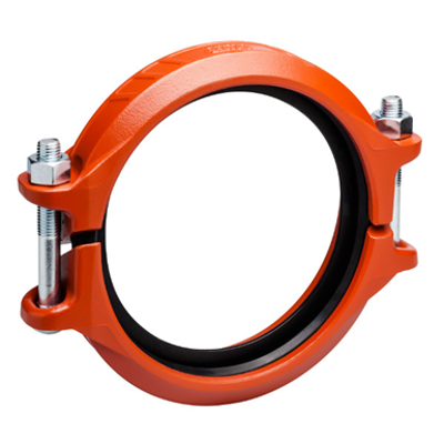 Image for QuickVic Rigid Coupling For Steel Vic 107N