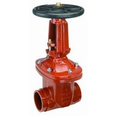 Image for FireLock® OS&Y Gate Valve - Series 771H