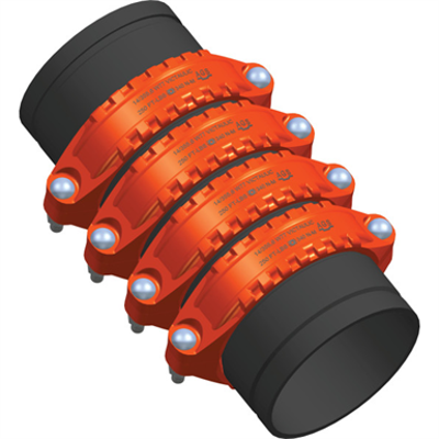 Image for Vic Expansion Joint Style W155