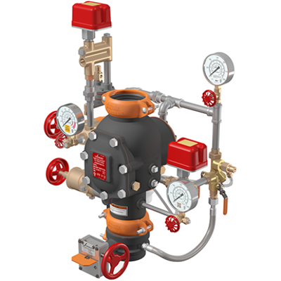 Image pour Vic Nxt Dry Valve Series 768N