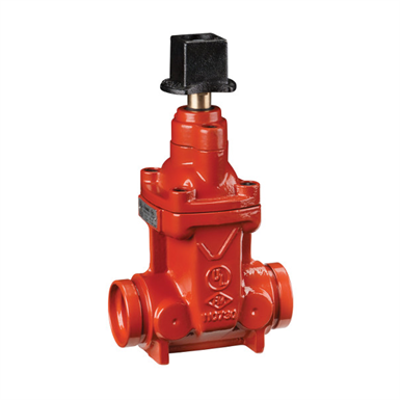 Image for Vic Gate Valve Series 772 Nrs