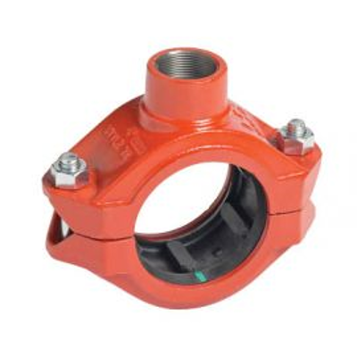 Image for Style 72 Outlet Coupling