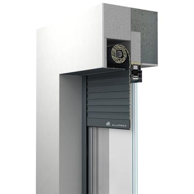 Image pour SP-E flush mounted roller shutters