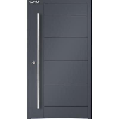 Immagine per MB-86 Panel Door AD07 Single