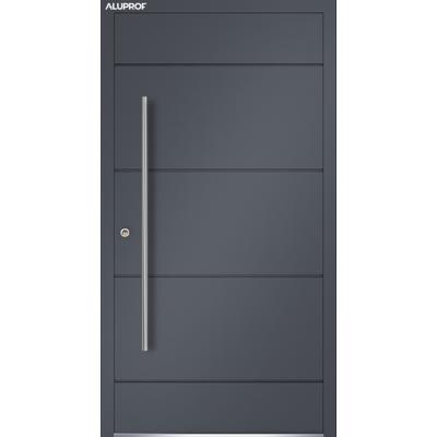 afbeelding voor MB-86 Panel Door AD14 Single