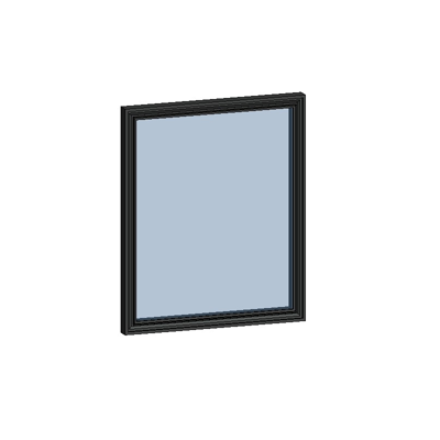 Image for MB-SLIMLINE Window 1-sash Tilt and Turn