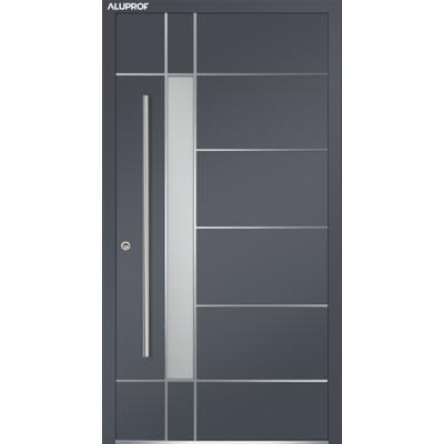 afbeelding voor MB-86 Panel Door AD23 Single