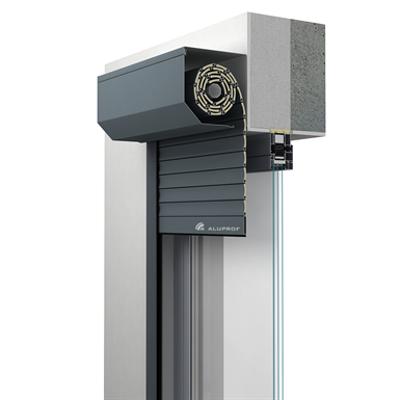 Image pour SK Adaptation roller shutter system