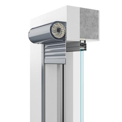 Image pour SKO 205 Front mounted roller shutter