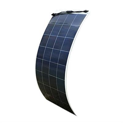 Image for Eco-Worthy 150W Semi Flexible Solar Panel