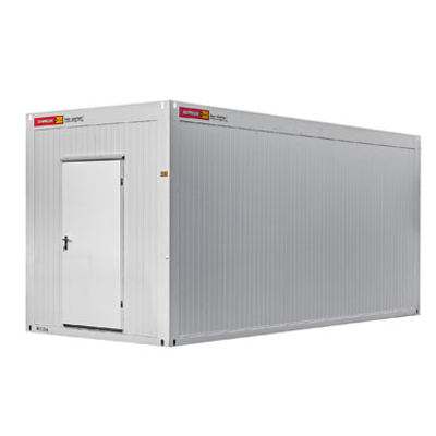 Image for ZECon - WC Modular 6.0m x 2.5m For Women