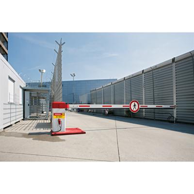 Image for Barrier System