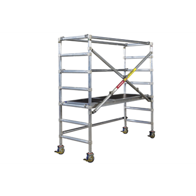 Image for Working Scaffold SNAPPY 300