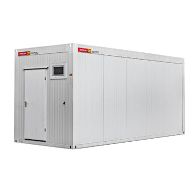 Image for ZECon - Ablution Unit 6.0m x 2.5m With WC