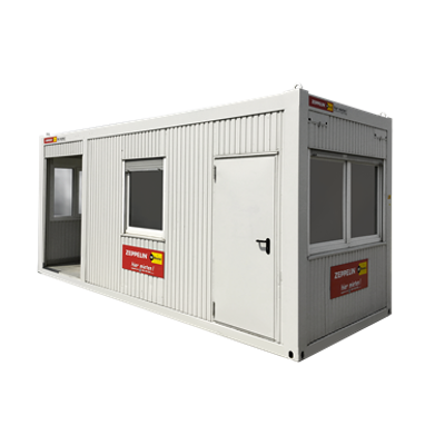 Image for InSite Container