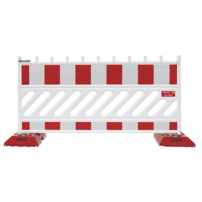 Image for Construction Site Barrier