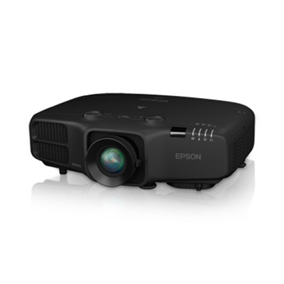 Image for PowerLite 4855WU Projector, WUXGA Full HD, 4000 Lumen Color Brightness
