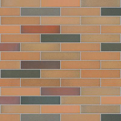 Image for Altamira Flashed Klinker Facing Brick