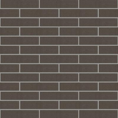 Image for Anthracite Klinker Facing Brick