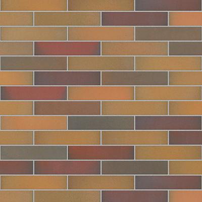 Image for Albarracin Flashed Klinker Facing Brick