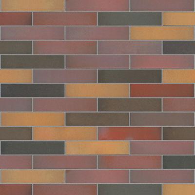 Image for Bermejo Flashed Klinker Facing Brick