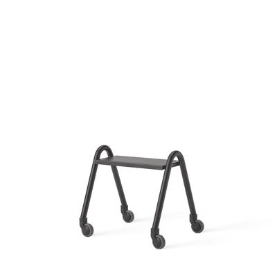 Sky Wood Chair Trolley için görüntü