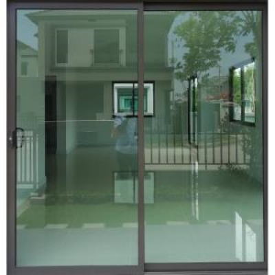 Image pour SIAMGRAND Aluminium Door sliding (s-s) NOVA 10