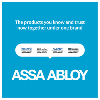 Image for The Besam products you know and trust, now under ASSA ABLOY